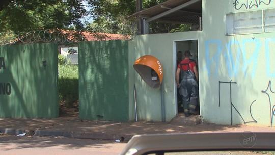 Pane elétrica interrompe atendimentos em posto de saúde de Ribeirão Preto