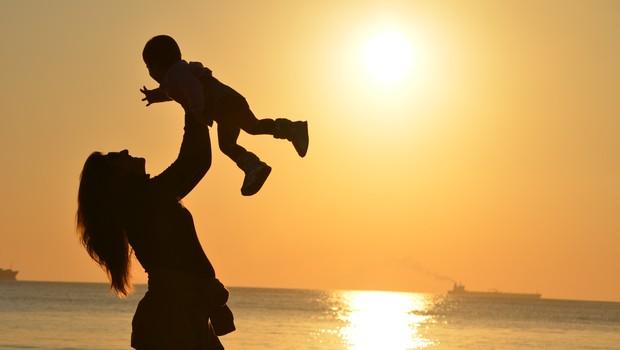 Dia das Mães: o que executivas passam para os seus filhos?  (Foto: Reprodução/Pexel)