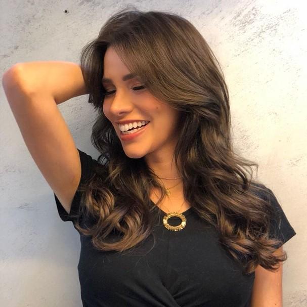Adriana Santana (Foto: Reprodução Instagram)