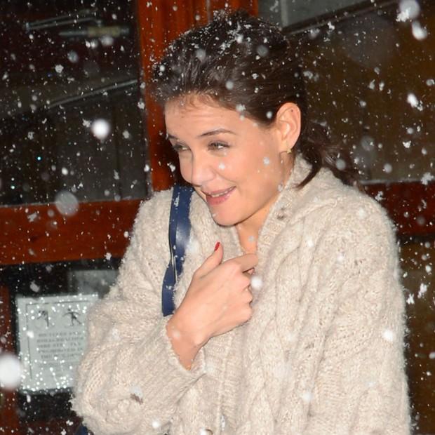 Katie Holmes (Foto: Grosby Group)