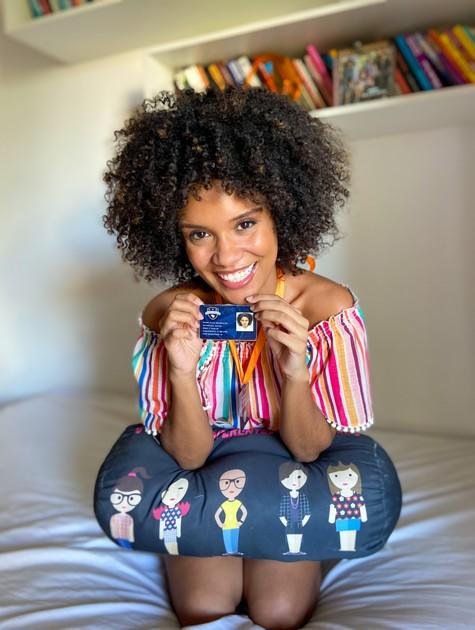 Heslaine Vieira (Foto: Divulgação)