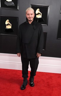 J Balvin (Foto: Getty Images)