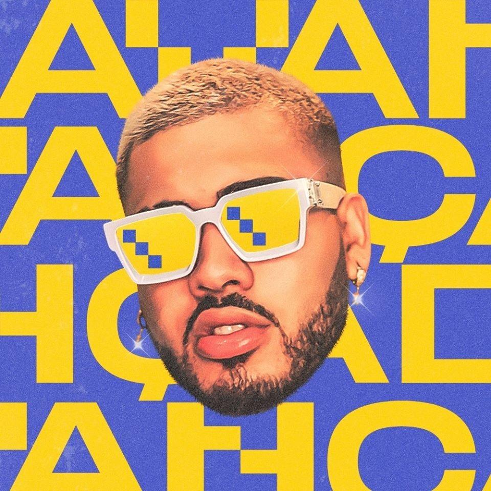 MC Kevinho anuncia edição de single com o funk 'Avançada'