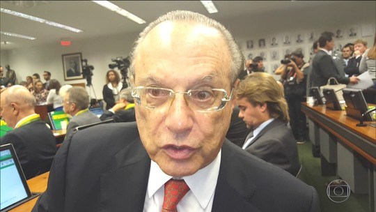 Supremo começa a julgar dois pedidos da defesa de Paulo Maluf
