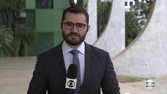 STF vai decidir se suspende denúncia contra Cunha e Geddel