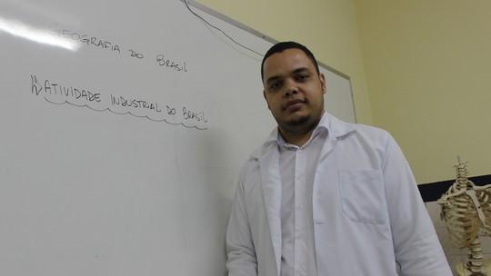 Foto: (Patrícia Andrade/G1)