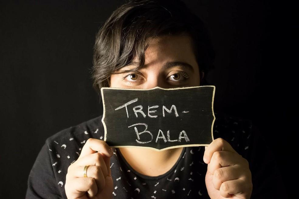 A cantora Ana Vilela  (Foto: Divulgação/Elisa Freiria)