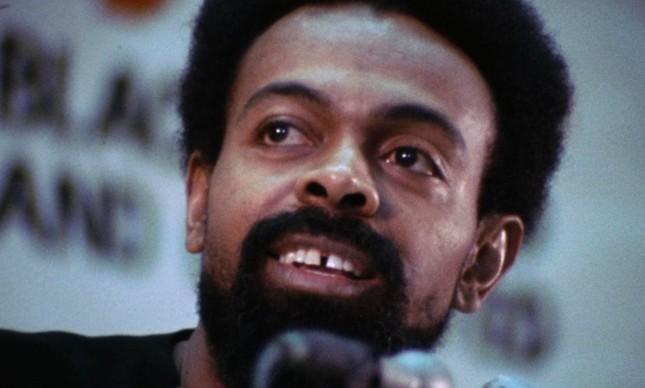 """Documentário """"Nationtime"""", de 1972, dirigido por William Graves"""
