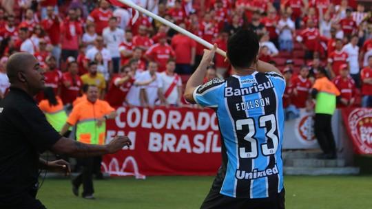 Foto: (Diego Guichard / GloboEsporte.com)