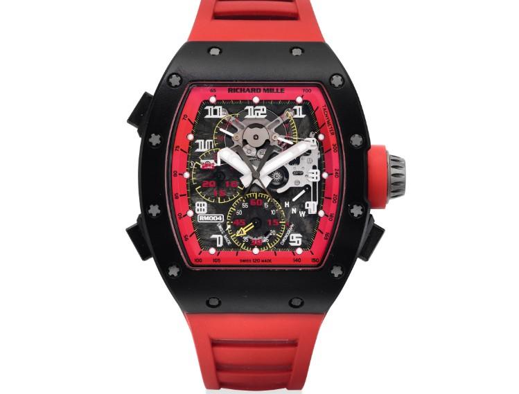 Relógio Felipe Massa (Foto: Divulgação)