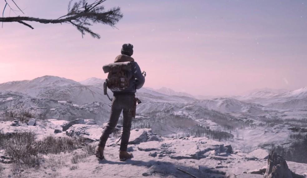 State of Decay 3 não ganhou muitas novidades no trailer — Foto: Divulgação/Microsoft