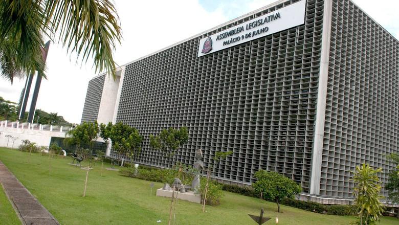 Assembleia Legislativa do Estado de São Paulo (Foto: Assembleia Legislativa do Estado de São Paulo)