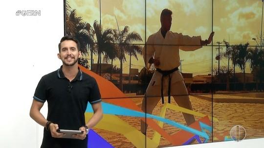 Confira a íntegra do Globo Esporte RN desta quinta-feira, dia 18 de outubro