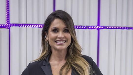 Flávia Alessandra revela segredo de boa forma: 'A cabeça precisa estar bem antes de tudo'