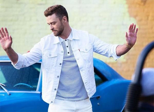 Justin Timberlake (Foto: Instagram)