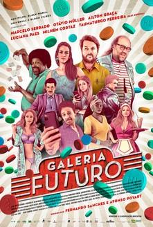 filme Galeria Futuro