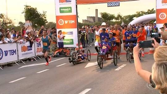 TEM Running 2017 chega ao fim reunindo mais de duas mil pessoas em Sorocaba