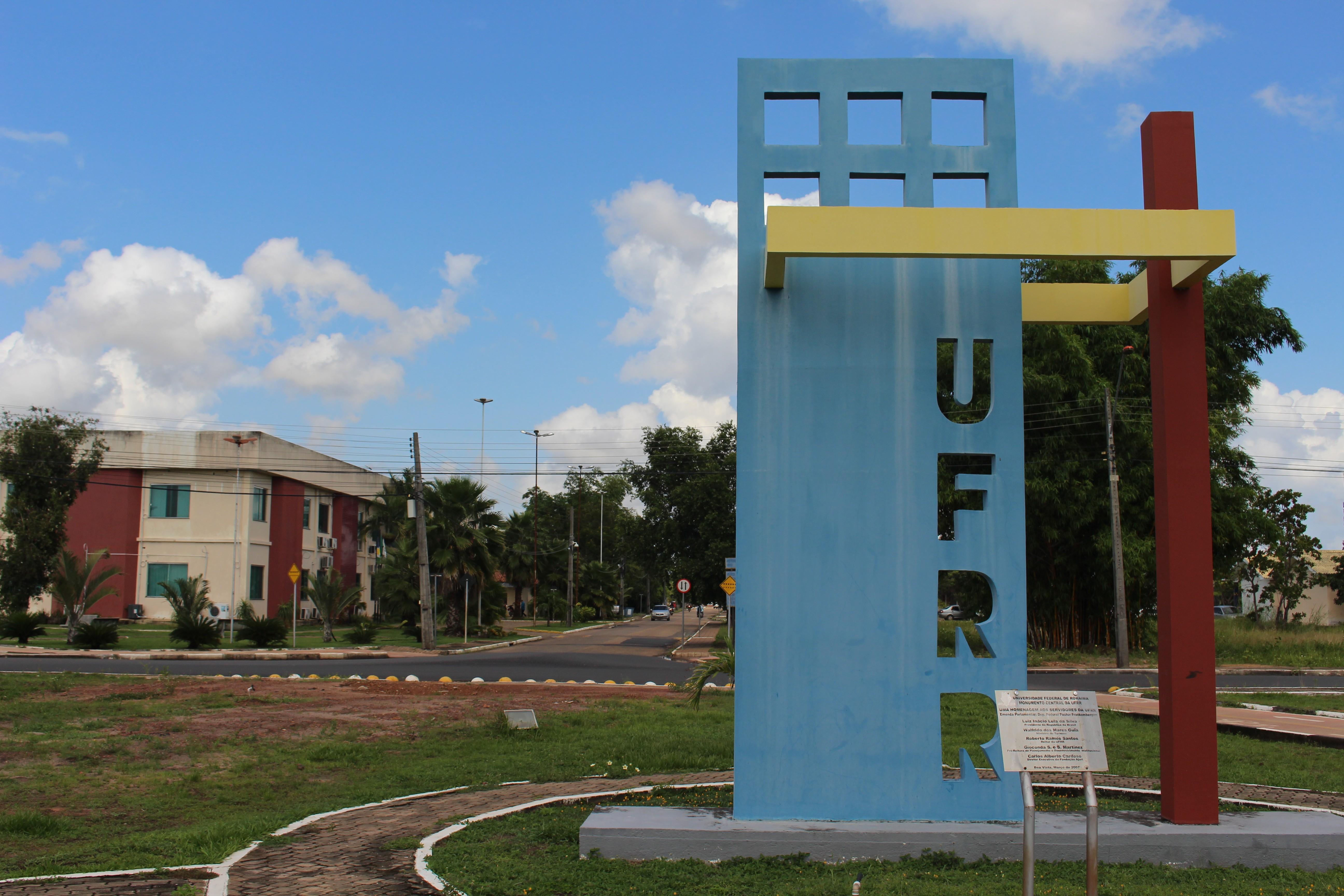 UFRR lança edital para seleção de vagas de mestrado em comunicação em Roraima