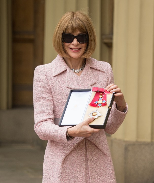 Anna Wintour (Foto: Getty Images)