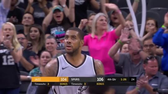 O Notável da noite pela NBA
