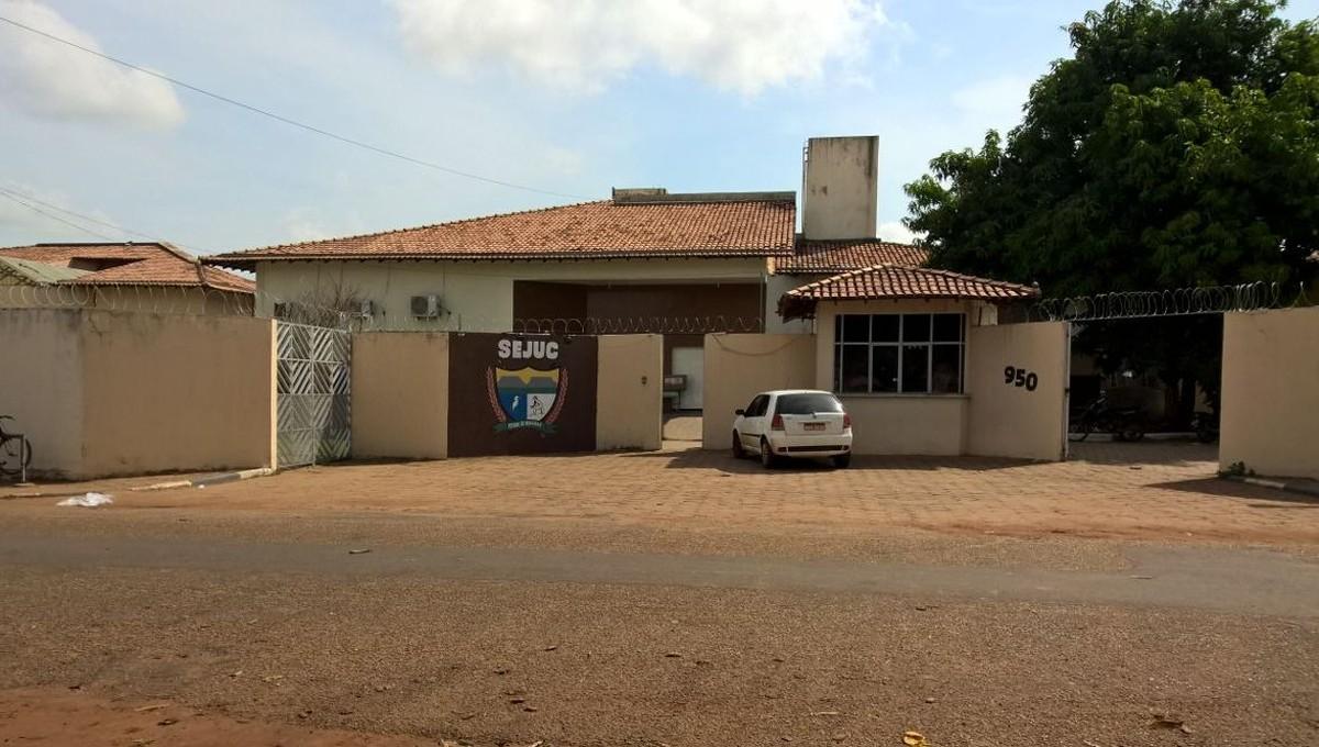 Idosa é presa por associação ao tráfico de drogas em Boa Vista