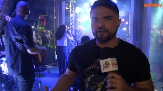 Cearenses entram no clima do 'PopStar' em noite de talentos