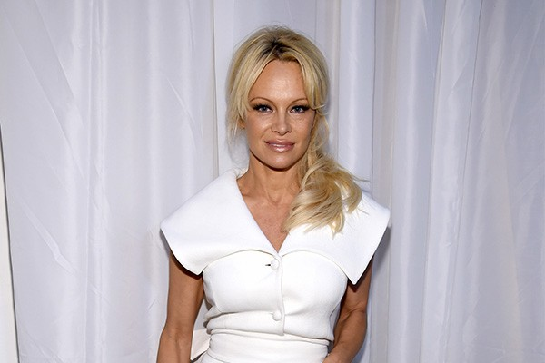 Pamela Anderson (Foto: Getty Images)