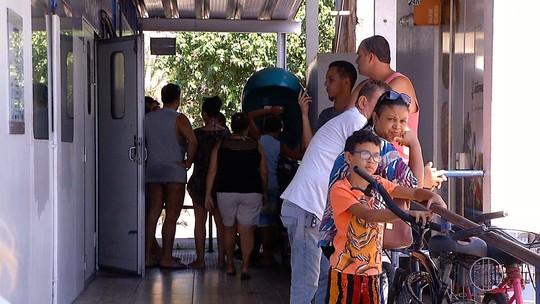 Pacientes denunciam falta de equipamentos e remédios na UPA de Cabo Frio, no RJ
