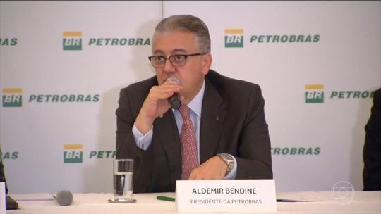 Aldemir Bendine é denunciado por corrupção na Lava Jato