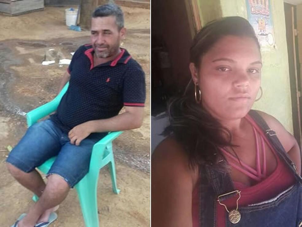Agricultor tentou reatar relacionamento com a ex-companheiro, diz irmão (Foto: João Alberto/Arquivo pessoal)