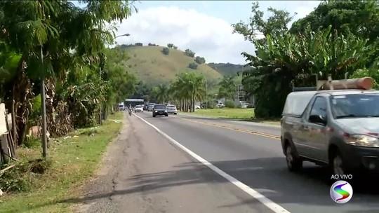 Greve dos caminhoneiros chega a cinco dias no Sul do RJ com série de reflexos
