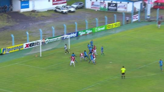 Força aérea funciona, e Inter vence o Novo Hamburgo por 3 a 0 no Estádio do Vale
