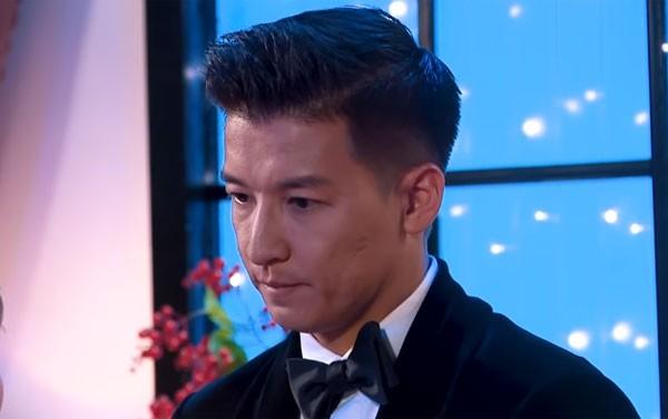 O solteiro vietnamita deixou de ser a estrela do programa (Foto: Divulgação)