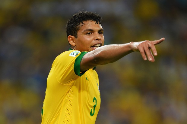 Thiago Silva (Foto: Getty Images)