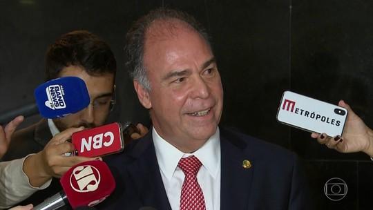 Senador Fernando Bezerra (MDB) diz que vai manter Coaf no Ministério da Justiça
