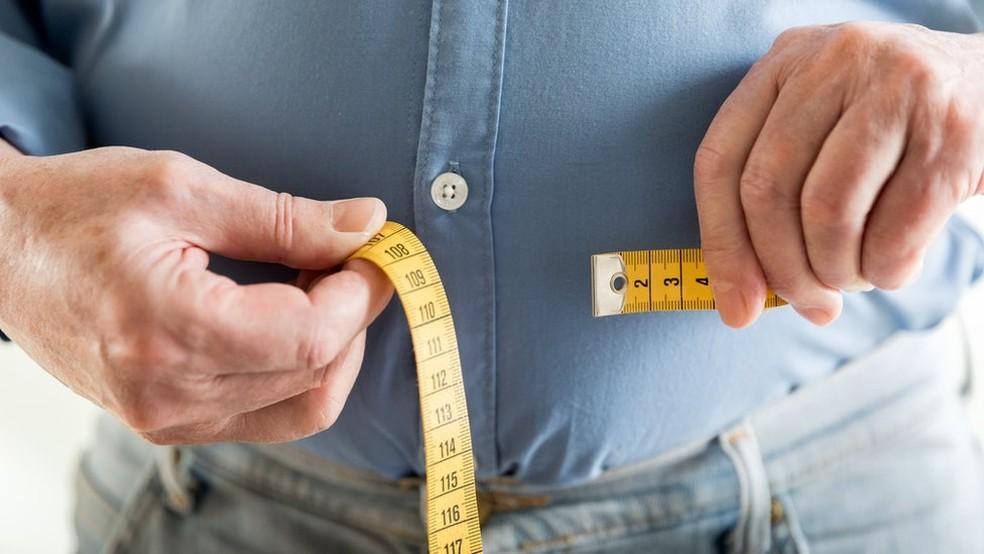 Por trás da epidemia está o aumento de peso da população (Foto: Getty Images)