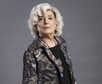 Eva Wilma em 'O tempo não para' | João Miguel Júnior/ TV Globo