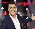 André Marques apresentará novamente o 'The voice+' | Divulgação