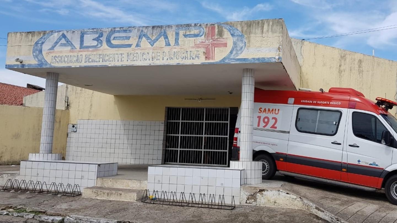 Secretaria da Saúde requisita estrutura de dois hospitais da Grande Fortaleza para tratar pacientes com Covid-19