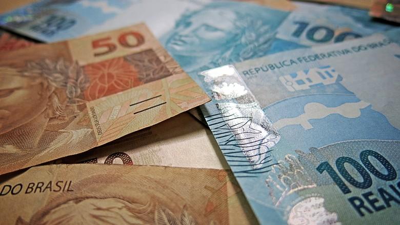 dinheiro-nota-cédula-real-valor (Foto: Flickr/Adriano Makoto Suzuki/Creative Commons)