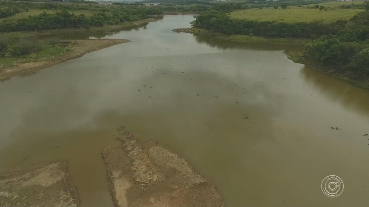 Rodízio de abastecimento de água chega ao 9º dia em Sorocaba - G1
