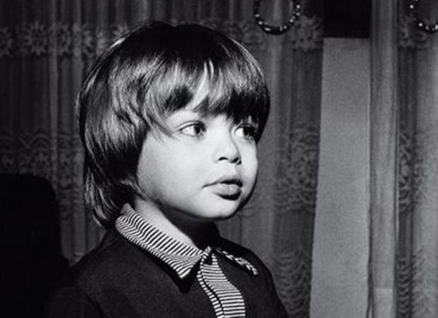 MAria Ribeiro homenageia Fabio Assunção em seu aniversário  (Foto: Reprodução/Instagram)