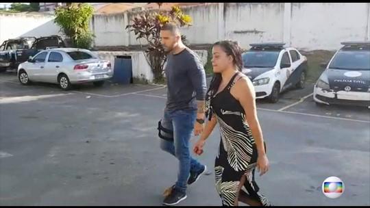 Disputa por mercado ilegal de estética leva mulher a mandar matar a rival e depois o assassino dela, diz polícia