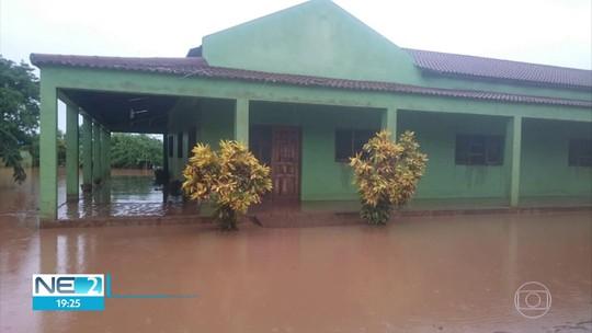 'Comíamos uma refeição por dia', diz pernambucana após passagem de ciclone em Moçambique