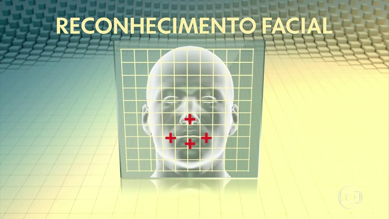 Reconhecimento facial ajuda a prender quadrilha no Distrito Federal que roubou 8 milhões