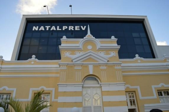 Com pelo menos 12 servidores infectados com Covid-19, Natalprev suspende atendimentos presenciais