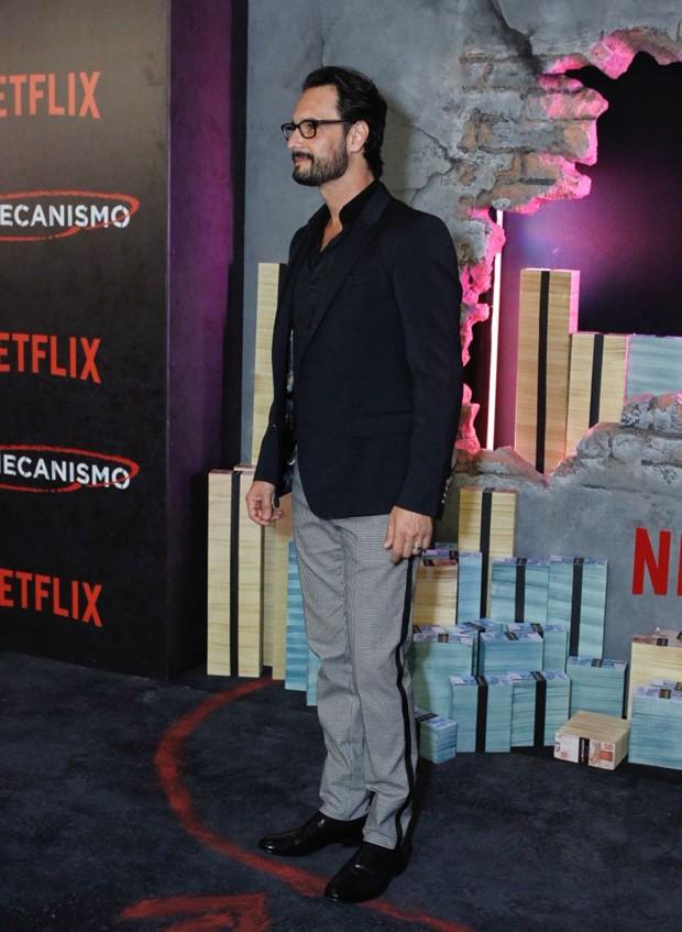 Rodrigo Santoro (Foto: Thyago Andrade/Brazil News)