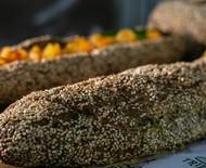 Receita de pão caseiro sem glúten