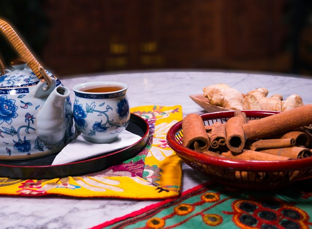 receita-de-chá-indiano (Foto: Divulgação)