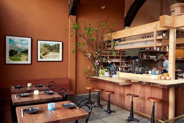 32 Melhores Restaurantes em São Francisco (Foto: Aya Brackett)